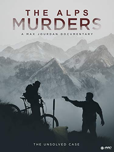 The Alps Murders on Amazon Prime Video UK