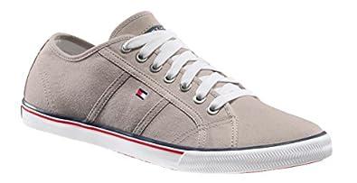 Tommy Hilfiger Footwear Herren Freizeitschuhe Vantage 2A beige 40