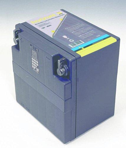 Artikelbild: Naßbatterie 'Super Vlies-Akku', 12V/45AH passend für farmer A 1000 + A 3000