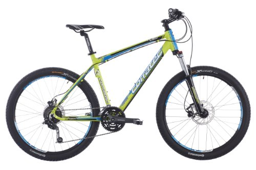 Corratec Mountainbike X-Vert Motion