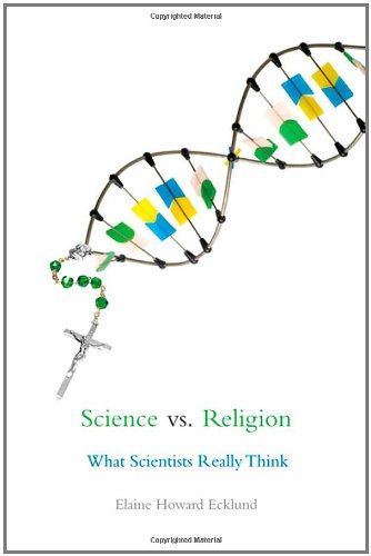 Science vs. Religion: What Scientists Really Think
