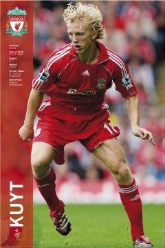 Liverpool FC - Kuyt