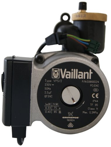 160949 Pumpe (5 m) 16-0949 VC-VCW/2 ( BW Classic)