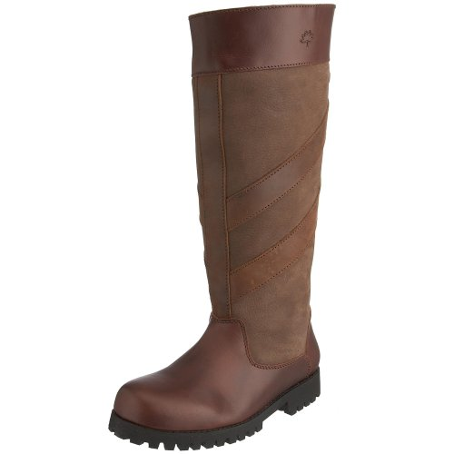 Cabotswood Unisex Brecon Boot Chestnut/Brown/Walnut cbrechbrwa43 9 UK