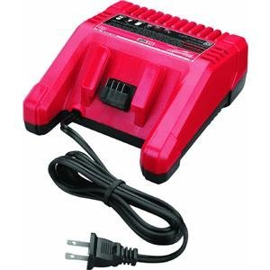 See Milwaukee 48-59-1801 M18 Lithium-Ion Battery Charger Full size and View details