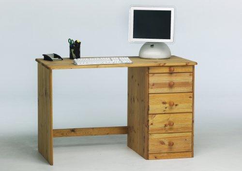 Schreibtisch kiefer ge lt com forafrica for Schreibtisch buche 120 x 60