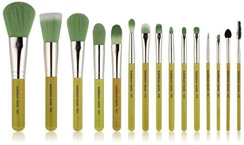 Bdellium Tools Bambu Complete Set, Green