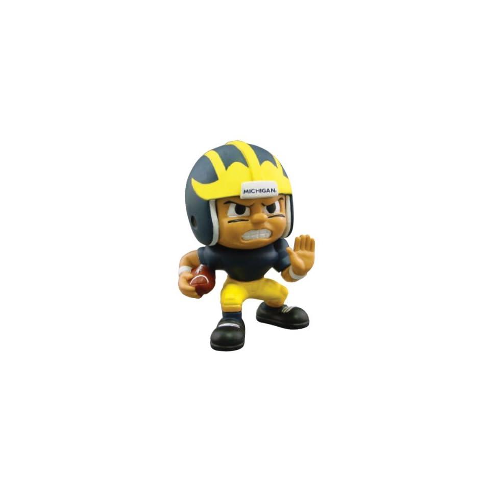 Lil Teammates Series Michigan Wolverines Running Back