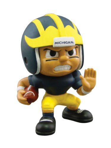 Lil' Teammates Series Michigan Wolverines Running Back