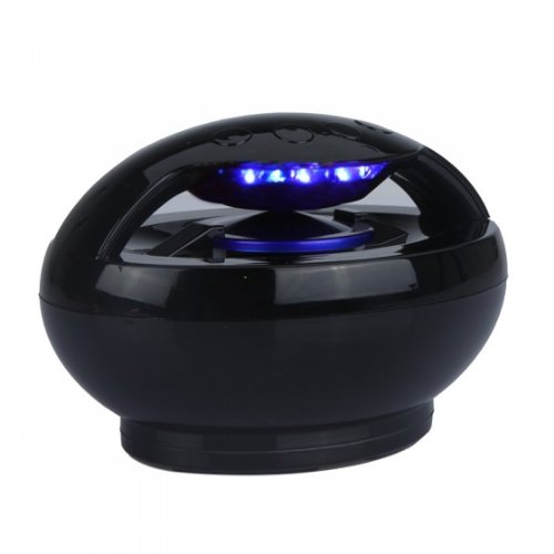 Andoer Bluetooth Speaker Subwoofer Micro Sd Card Sound Box Bass Handsfree For Iphone Ipod Samsung Car Tablet Pc