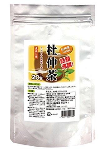 アルファ 杜仲茶100% 20H