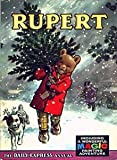 Rupert Annual 1965 Alfred. Illustrated by Alfred Bestall Bestall
