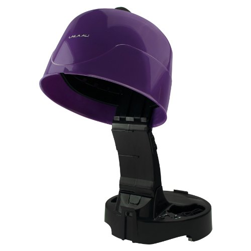 Laila Ali LADR5603 Salon Ionic Dryer, Purple and Black