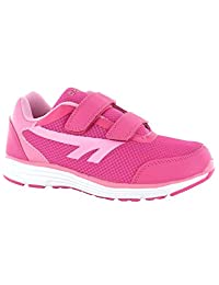 Hi-Tec Big Girls' Synthetic Multisport Outdoor Shoes