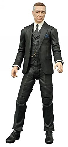 Diamond Select Toys Gotham: Alfred Action Figure