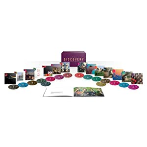 Pink Floyd - Discovery Studio Album Box Set