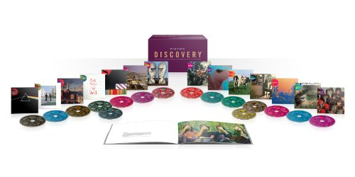 The Discovery Studio Album Box Set