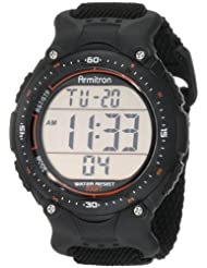 Armitron 408159BLK Chronograph Digital Display