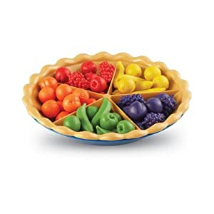 Super Sorting Pie LER6216