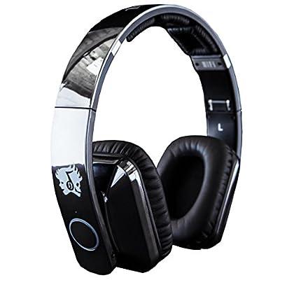 ca8542c0696 CompareLife n Soul BE501-Co Bluetooth Headphones Chrome - PoPoUncPaTrop