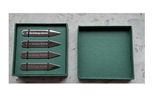 four-luxury-stainless-steel-shirt-collar-stiffeners-collar-stays-in-a-green-presentation-box