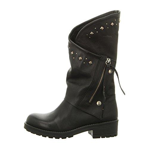 Stivali per le donne, color Nero , marca COOLWAY, modelo Stivali Per Le Donne COOLWAY BIVA Nero