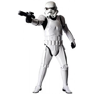 Star Wars Collector Supreme Edition Stormtrooper Costume, Adult Standard