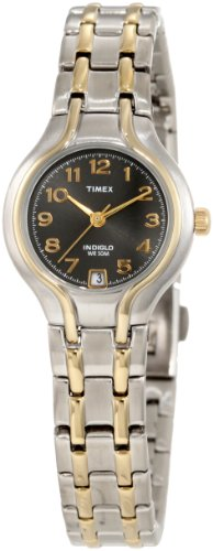 Timex Women's T2K951 Elevated Classics Sport Chic Watch
