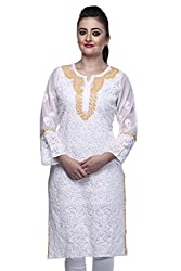 ADA Classic Designer Handmade Casual & Formal Womens Tunic Kurti Kurta Dress A98182