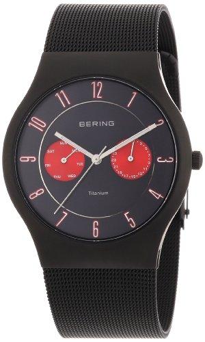 BERING Time Herren-Armbanduhr