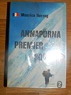 annapurna premier 8000 texte intégral