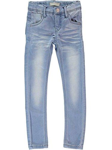 NAME IT Nitsus Soft K Skinny Dnm Pant Noos-Jeans Bambina    blu 104 cm