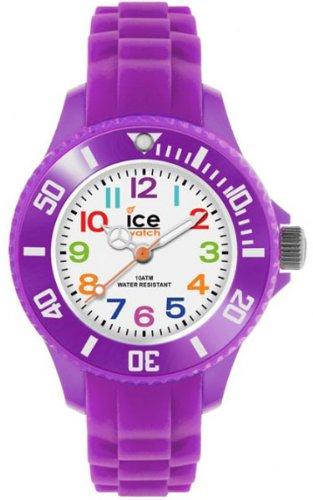 (アイスウォッチ) Ice-Watch 腕時計 ICE-MINI MN.PE.M.S.12 キッズ [並行輸入品]