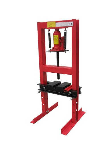 Hydraulic Floor Workshop Garage Shop Press 6 Ton Tonne