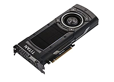 Geforce GTX Titan X NVIDIA 900-1G600-2500-00