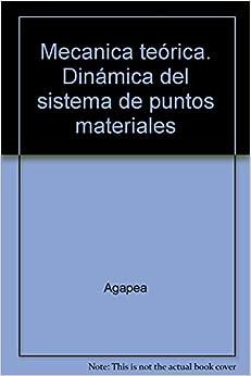 sistema de puntos materiales: Agapea: 9785396003811: Amazon.com: Books