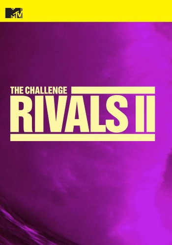 The Challenge: Rivals II (Mtv Challenge Rivals compare prices)