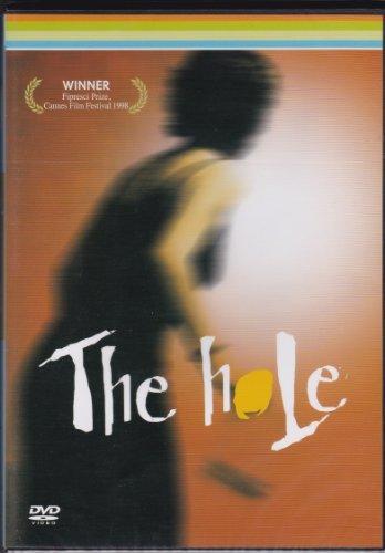 The Hole DVD - Import, Korea, Region Free