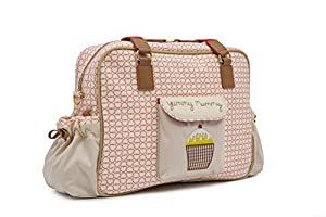 Pink Lining Yummy Mummy True Love Changing Bags from Pink Lining