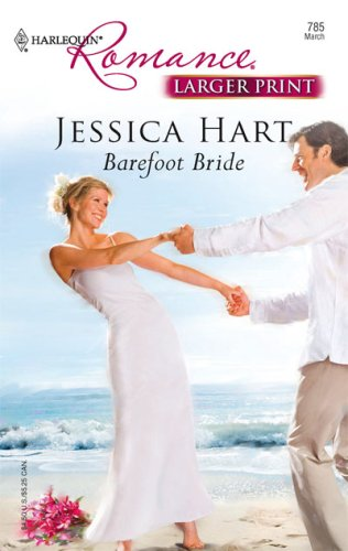 Image for Barefoot Bride (Harlequin Romance)