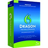 "Dragon NaturallySpeaking Premium 11von ""Nuance Communications,..."""