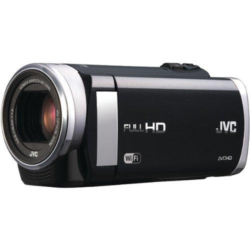 Jvc Gzex250Bus 1080P 16Gb High-Definition Everio Digital Video Camera