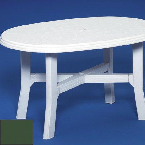 Fun Star Kunststofftisch 90X140 grün Tamigi online bestellen