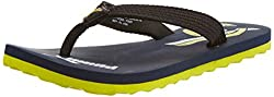 Puma Unisex Wave Jr DP. Mesh Flip Flops Thong Sandals