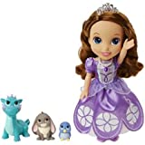 "Sofia The First 14"" Princess Sofia And Animal Friends"