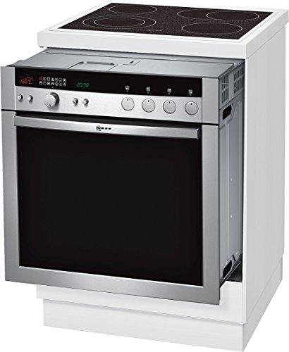 Neff Z9220W0 Backofen und Herdzubehör / Kochfeld / Vielseitige Kombinationsmöglichkeiten / weiß