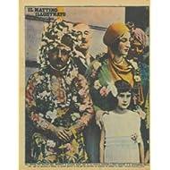 Gli sposi piu' ricchi del mondo! Il principe Azam Jah, la cui fortuna ascende a dieci miliardi, e la principessa...