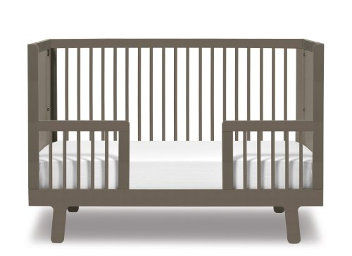 Oeuf Sparrow Toddler Bed Conversion Kit for 2SPCR Sparrow Cribs