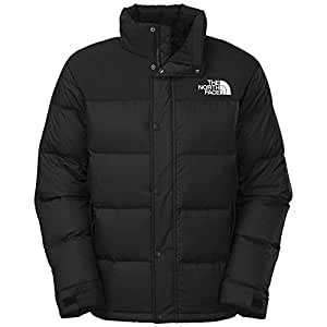 Amazon.com: THE NORTH FACE NUPTSE HEIGHTS MEN'S PUFFER