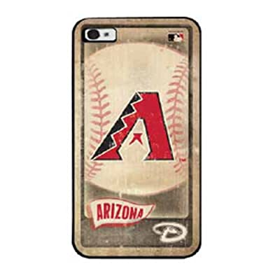 MLB Arizona Diamondbacks Vintage iPhone 5 Case